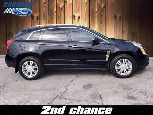 2012 Cadillac SRX Luxury Collection Tampa FL