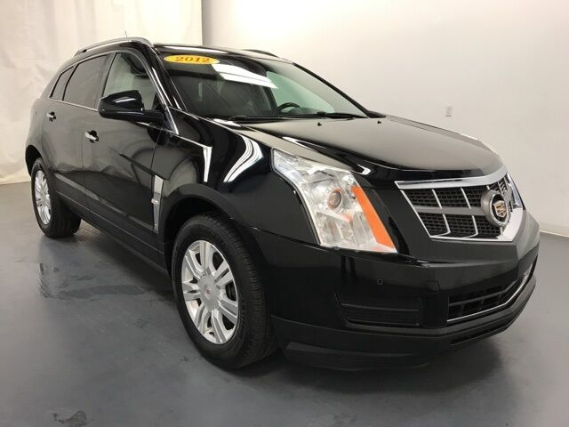 2012 Cadillac SRX Luxury Holland MI