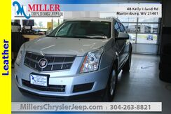 2012_Cadillac_SRX_Luxury_ Martinsburg