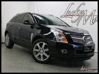 2012_Cadillac_SRX_Performance Collection AWD_ Villa Park IL