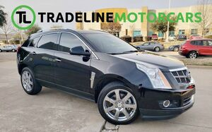 2012_Cadillac_SRX_Performance Collection_ CARROLLTON TX
