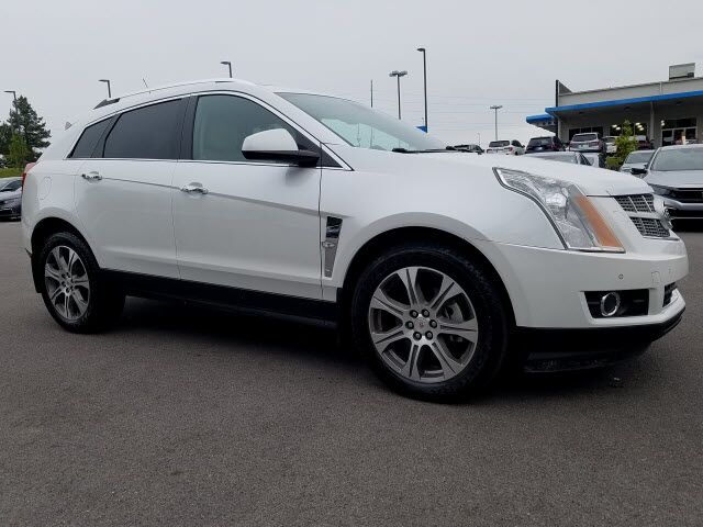 2012 Cadillac SRX Performance Collection Chattanooga TN