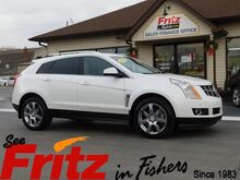 2012_Cadillac_SRX_Performance Collection_ Fishers IN