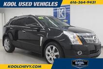 2012 Cadillac SRX Performance Collection Grand Rapids MI