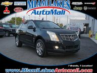 2012 Cadillac SRX Performance Collection Miami Lakes FL