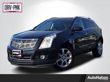 2012_Cadillac_SRX_Performance Collection_ Roseville CA