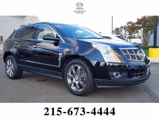 2012 Cadillac SRX Performance Collection Trevose PA