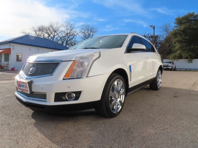 2012 Cadillac SRX Performance Dallas TX