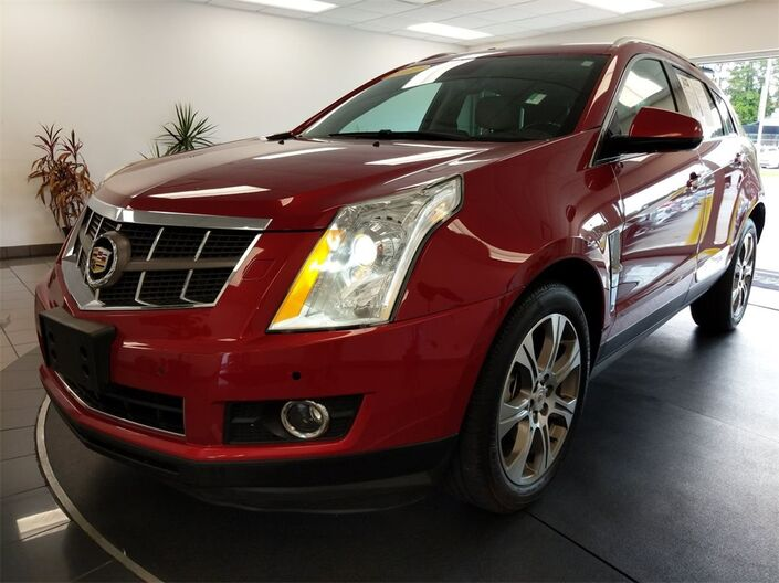 2012 Cadillac SRX Performance Macon GA