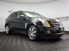 2012_Cadillac_SRX_Performance Pano Roof,Nav,Camera,AC/Heated Seats_ Houston TX