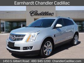 2012_Cadillac_SRX_Premium Collection_ Phoenix AZ