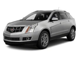 2012_Cadillac_SRX_Premium Collection_ Phoenix AZ