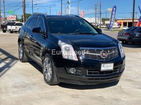 Cadillac SRX Premium Collection 2012