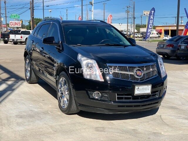 2012 Cadillac SRX Premium Collection San Antonio TX