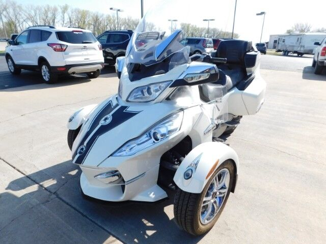 2012 Can-Am SPYD Manhattan KS