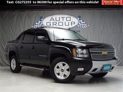 2012_Chevrolet_Avalanche 1500_LT_ San Antonio TX