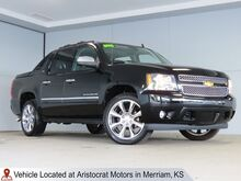 2012_Chevrolet_Avalanche 1500_LTZ_ Mission KS