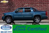 2012 Chevrolet Avalanche 4x4 LT BCam