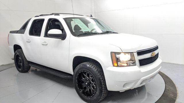 2012 Chevrolet Avalanche LS 2WD Dallas TX