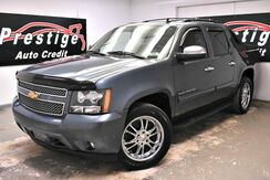 2012_Chevrolet_Avalanche_LT_ Akron OH
