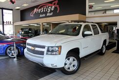 2012_Chevrolet_Avalanche_LT_ Cuyahoga Falls OH