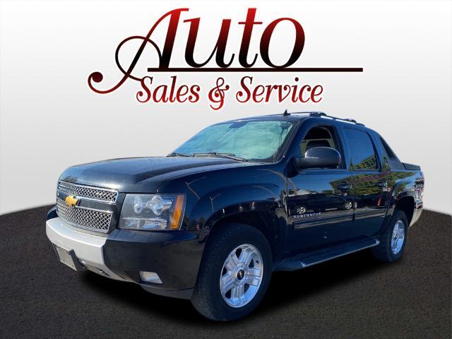 2012 Chevrolet Avalanche LT Indianapolis IN