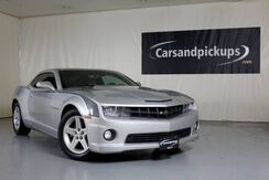 2012_Chevrolet_Camaro_1LT_ Dallas TX