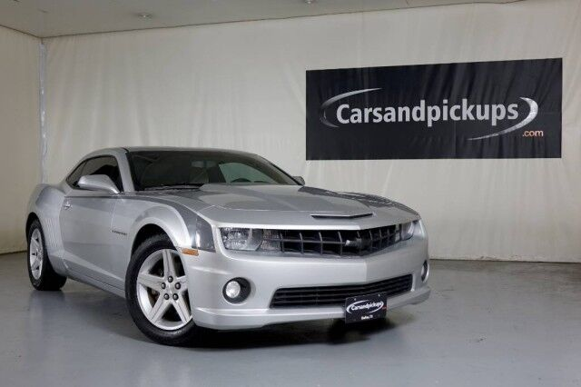 2012 Chevrolet Camaro 1LT Dallas TX
