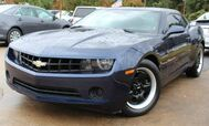 2012 Chevrolet Camaro 2LS - w/ LEATHER SEATS & SATELLITE