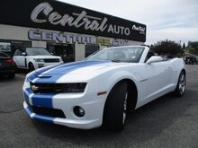 2012_Chevrolet_Camaro_2SS_ Murray UT