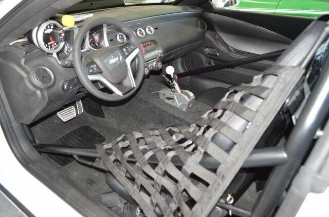 2012 Chevrolet Camaro Copo Bristol PA