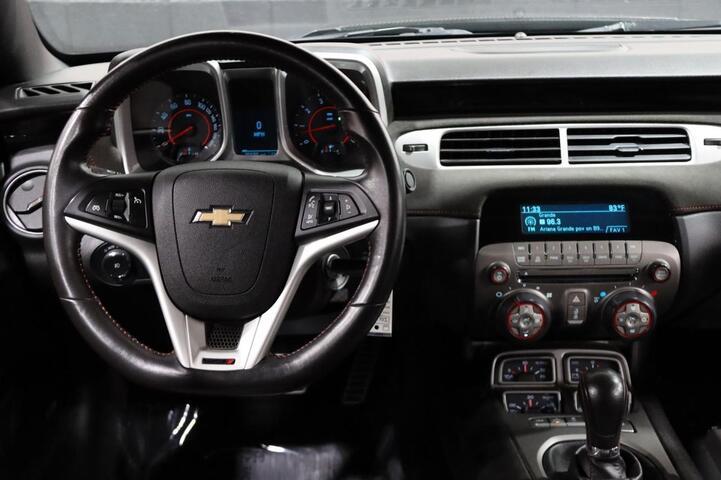 2012 Chevrolet Camaro ZL1 2dr Coupe Chicago IL