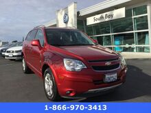 2012_Chevrolet_Captiva Sport Fleet_LT_ National City CA