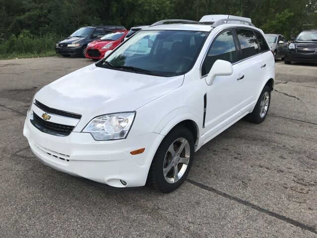 2012 Chevrolet Captiva Sport LT Holland MI