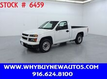 2012_Chevrolet_Colorado_~ Only 68K Miles!_ Rocklin CA