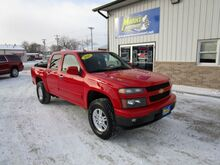 2012_Chevrolet_Colorado_1LT Crew Cab 4WD_ Fort Dodge IA