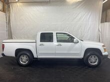 2012_Chevrolet_Colorado_1LT Crew Cab 4WD_ Middletown OH