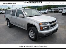 2012_Chevrolet_Colorado_1LT_ Watertown NY