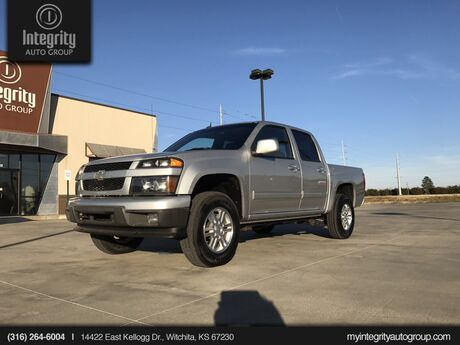 2012 Chevrolet Colorado LT w/1LT Wichita KS