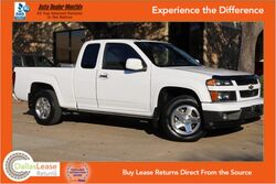 Chevrolet Colorado LT w/1LT 2012