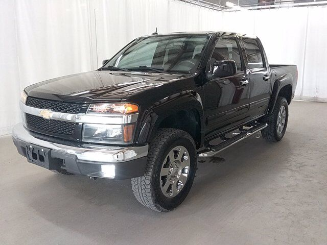2012 Chevrolet Colorado LT w/2LT Union City GA