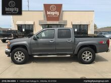 2012_Chevrolet_Colorado_LT w/2LT_ Wichita KS
