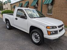 2012_Chevrolet_Colorado_Work Truck 2WD_ Knoxville TN