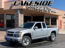 2012_Chevrolet_Colorado_Work Truck Ext. Cab 4WD_ Colorado Springs CO