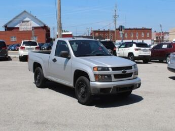 2012_Chevrolet_Colorado_Work Truck_ Cape Girardeau