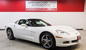 2012_Chevrolet_Corvette_Base_ Greenwood Village CO