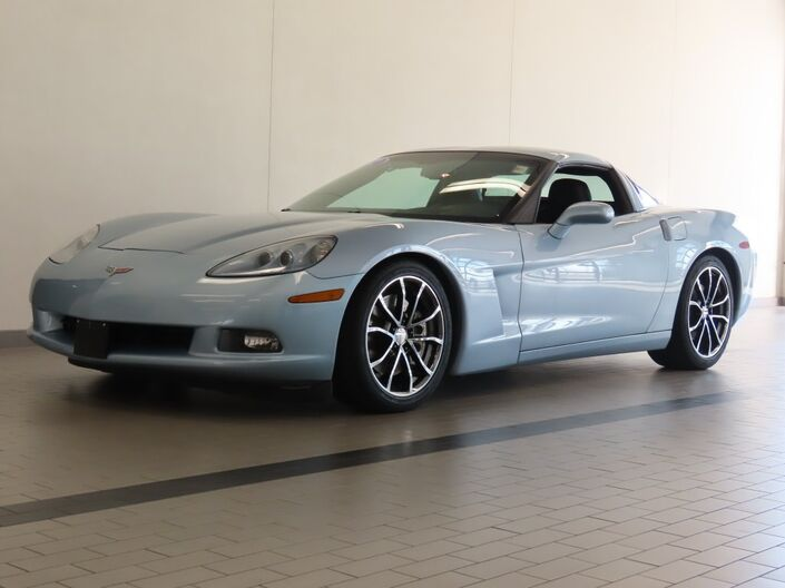 2012 Chevrolet Corvette Base Oshkosh WI