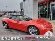2012 Chevrolet Corvette Grand Sport Bloomington IN