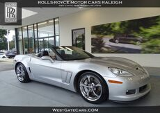 2012_Chevrolet_Corvette_Z16 Grand Sport w/4LT_ Raleigh NC