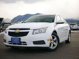 2012_Chevrolet_Cruze_1FL_ Colorado Springs CO